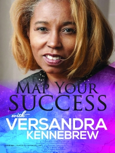 Map Your Success with VKI