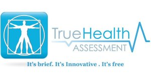 True Health Assessment Button1