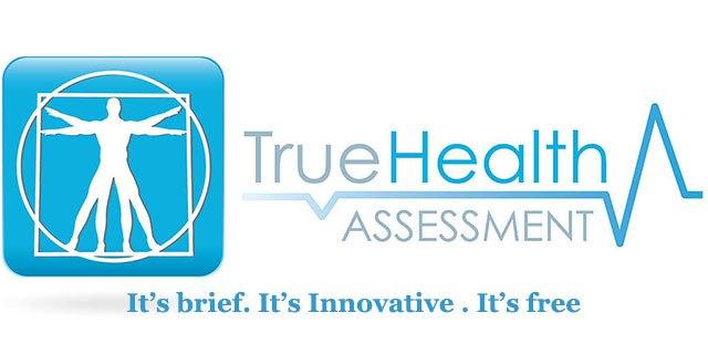 Free True Health Assessment  VKI Personal Development