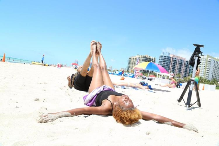 Art of Touch Miami Feet Dance11