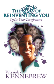 The Art of Reinventing You Book