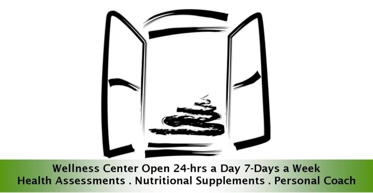 Wellness Center Open