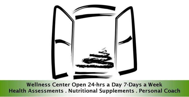 Wellness Center Open