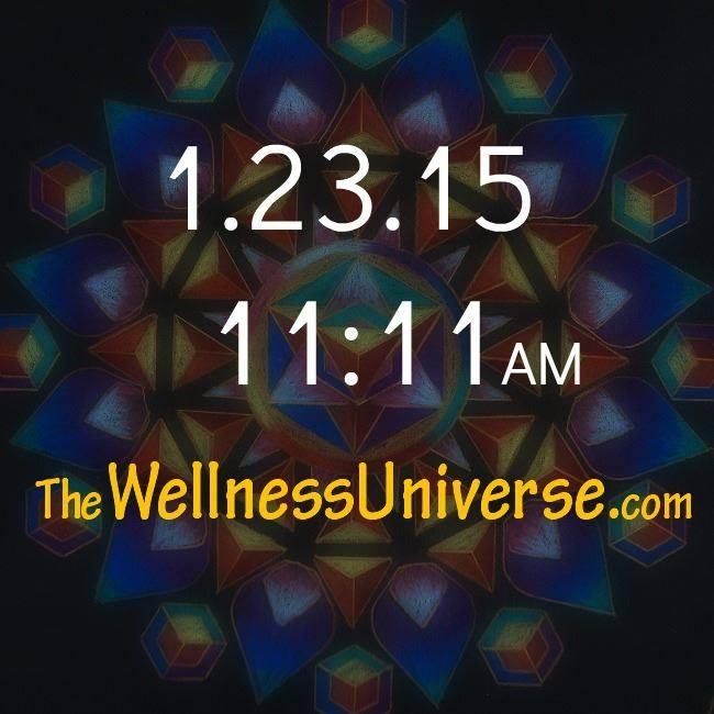 wellness universe