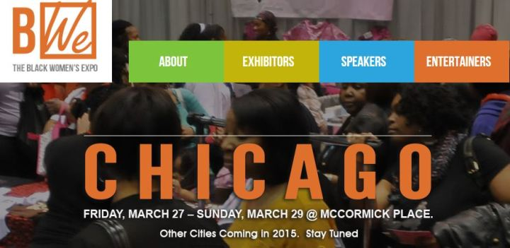 Black Womens Expo