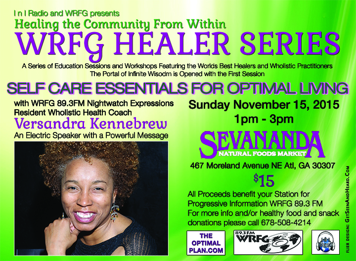 heal series web
