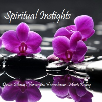 Spiritual Insights CD Cover